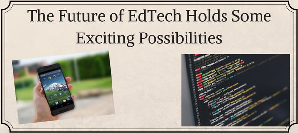 Future of EdTech