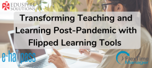 flextime manager flipped learning