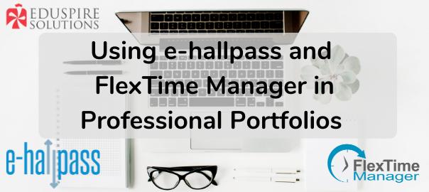 professional portfolios